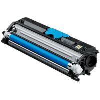 Cartouche Toner Laser Couleur Cyan Compatible Konica-Minolta A0V30HF Haut Rendement