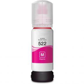 Bouteille D'encre Magenta Compatible Epson T522 (T522320-S)