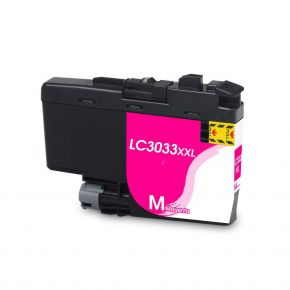 Cartouche Compatible Brother LC-3033M Extra Large Magenta