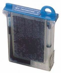 Cartouche d'encre Cyan Compatible Brother LC02C