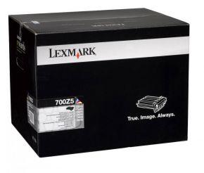 Kit d'images noires et couleur originale Lexmark 70C0Z50 OEM (700Z5)