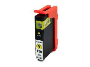 Cartouche Encre compatible 14N1618 pour Imprimante LEXMARK 150XL - Haut Rendement - Jaune