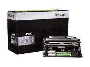 Tambour Noir d'origine OEM Lexmark 50F0Z00