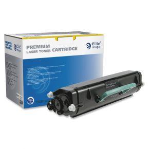 Cartouche Toner Laser Noir Réusinée Lexmark E260A11A