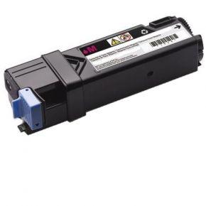 Cartouche Toner Laser Dell 331-0717 (2Y3CM) Magenta Réusinée Haut Rendement