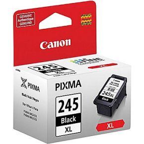 Cartouche d'encre Noir d'origine OEM Haut Rendement Canon PG-245XL (PG245XL)