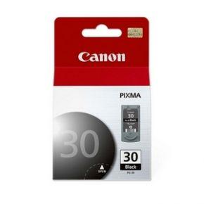 Cartouche d'encre Noir d'origine OEM Canon PG30