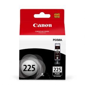 Cartouche d'encre Noir d'origine OEM Canon 4530B001AA (PGI225)