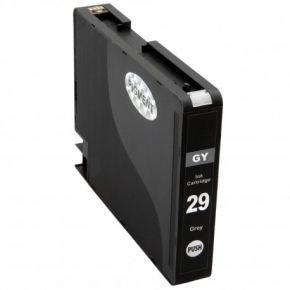 Cartouche Compatible Canon PGI29GY Grey pour Imprimante Pixma Pro-1