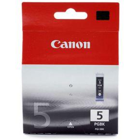 Cartouche d'encre Noir d'origine OEM Canon PGI5BK