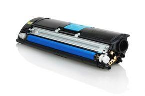 Cartouche Toner Laser Cyan Compatible Xerox 113R00693 Haut Rendement pour Imprimante Phaser 6120 & 6115MFP