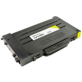 Cartouche Toner Laser Jaune pour Imprimante Samsung CLP-510D5Y
