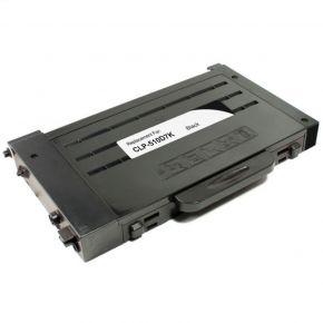 Cartouche Toner Laser Noir pour Imprimante Samsung CLP-510D7K