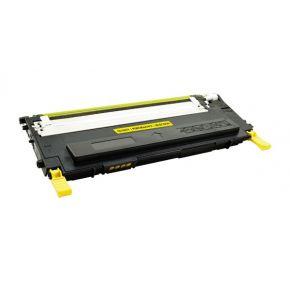 Cartouche Toner Laser Jaune pour Imprimante Samsung CLT-Y409S
