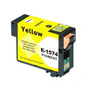 Cartouche d'encre Compatible EPSON T157420 (157) - Jaune