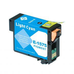 Cartouche d'encre Compatible EPSON T157520 (157) - Light Cyan