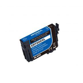 Cartouche d'encre Noir Compatible Epson 202XL T202XL120-S