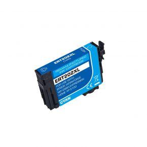 Cartouche d'encre Cyan Compatible Epson 202XL T202XL220-S