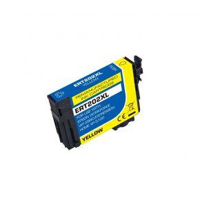 Cartouche d'encre Jaune Compatible Epson 202XL T202XL420-S