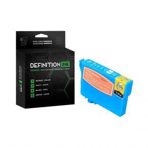 Cartouche d'encre Cyan Compatible Epson 220XL - T220XL220 Haut Rendement