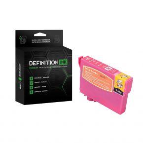 Cartouche d'encre Magenta Compatible Epson 220XL - T220XL320 Haut Rendement