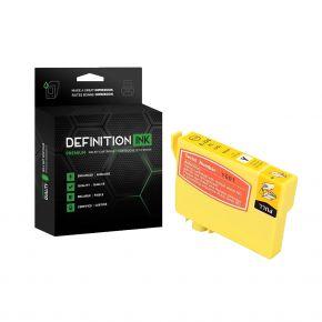 Cartouche d'encre Jaune Compatible Epson 220XL - T220XL420  Haut Rendement