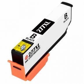 Cartouche Encre Compatible Epson T277XL120 - Noire Haut Rendement
