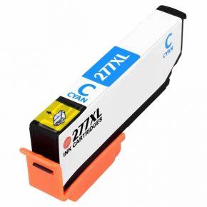 Cartouche Encre Compatible Epson T277XL220 - Cyan Haut Rendement