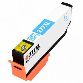 Cartouche Encre Compatible Epson T277XL520 - Light Cyan Haut Rendement