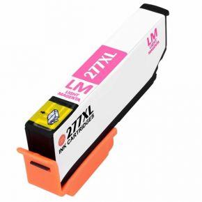 Cartouche Encre Compatible Epson T277XL620  - Light Magenta Haut Rendement