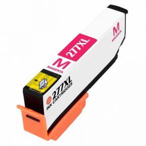 Cartouche Encre Compatible Epson T277XL320  - Magenta Haut Rendement