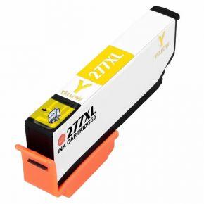 Cartouche Encre Compatible Epson T277XL420 - Jaune  Haut Rendement