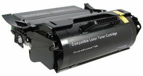 Cartouche Toner Laser Noir Réusinée Lexmark T650H11A Extra Haut Rendement