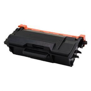 Cartouche Toner Laser Noir Compatible Brother TN880 Extra Haut Rendement