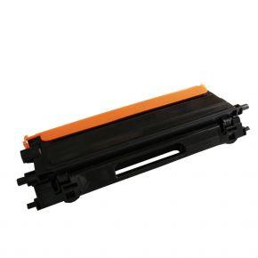 Cartouche Toner Laser Noir Réusinée Brother TN115BK Haut Rendement