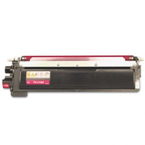Cartouche Toner Laser Magenta Compatible Brother TN210M