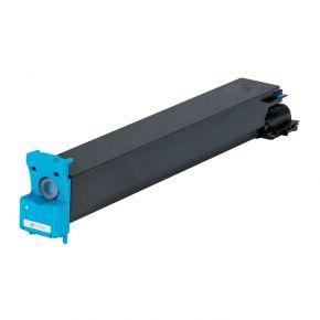 Cartouche Toner Laser Couleur Cyan Compatible Konica-Minolta 4053-703 / 8938-704 pour Imprimante Bizhub C300 & C352
