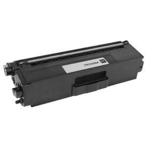 Cartouche Laser Toner Compatible BROTHER TN331BK TN336BK - Haut Rendement - Noir