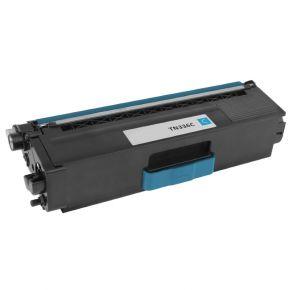 Cartouche Laser Toner Compatible BROTHER TN331C TN336C - Haut Rendement - Cyan