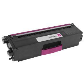 Cartouche Laser Toner Compatible BROTHER TN331M TN336M - Haut Rendement - Magenta