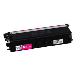 Cartouche Laser Toner Compatible BROTHER TN-433M - Haut Rendement Magenta