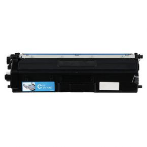Cartouche Laser Toner Cyan Compatible BROTHER TN436 - Haut Rendement