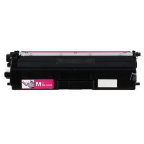 Cartouche Laser Toner Magenta Compatible BROTHER TN436 - Haut Rendement