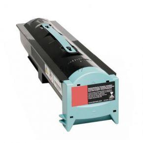 Cartouche Toner Laser Noir Compatible Lexmark W84020H Haut Rendement pour Imprimante W840