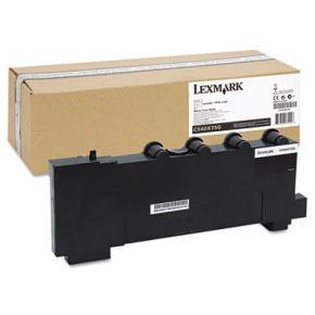 Conteneur  Récupérateur de Toner Lexmark C540X75G OEM