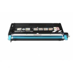 Cartouche Toner Laser Cyan Compatible Lexmark X560H2CG Haut Rendement pour Imprimante X560