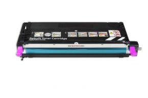 Cartouche Toner Laser Magenta Compatible Lexmark X560H2MG Haut Rendement pour Imprimante X560
