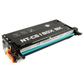 Cartouche Toner Laser Noir Compatible Xerox 113R00726 Haut Rendement pour Imprimante Phaser 6180