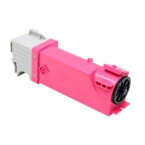 Cartouche Toner Laser compatible XEROX 106R01595  Haut rendement Magenta