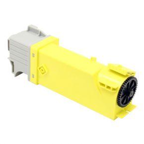 Cartouche Toner Laser compatible XEROX 106R01596  Haut rendement Jaune